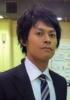 今井 亮太さん(理学療法士)
