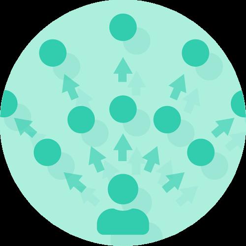 コミュニケーショントレーニングネットワークの変遷