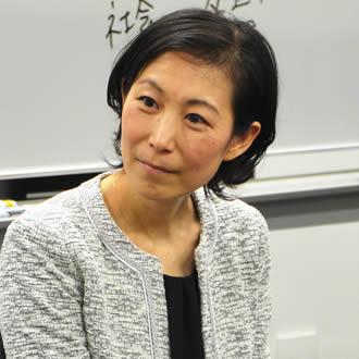 藤田 菜穂子